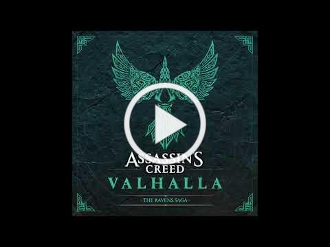 Assassin's Creed Valhalla Main Theme (feat. Einar Selvik)
