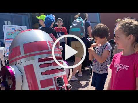 2019 Eastern Long Island Maker Faire Highlight Reel