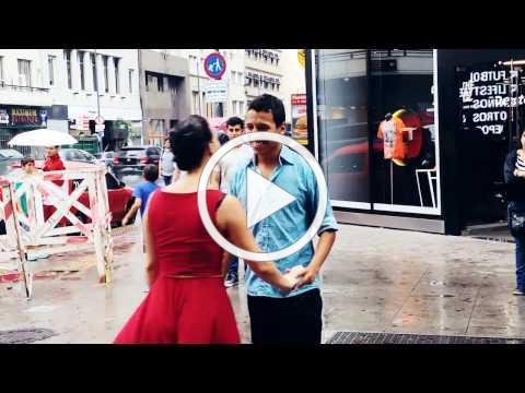 Elise Barbot & Rainier Pereira | DNI Tango - Los Vino