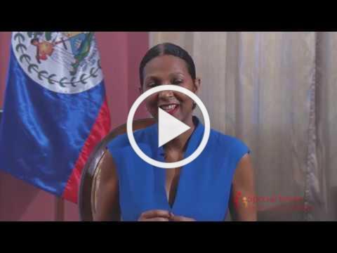 Special Envoy's Children's Day Address 2019