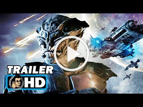 THE DAWNSEEKER Trailer | Exclusive (2018) Sci-Fi Action Movie