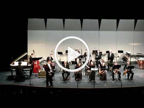 Ballard HS 2019 Spring Band Jazz I