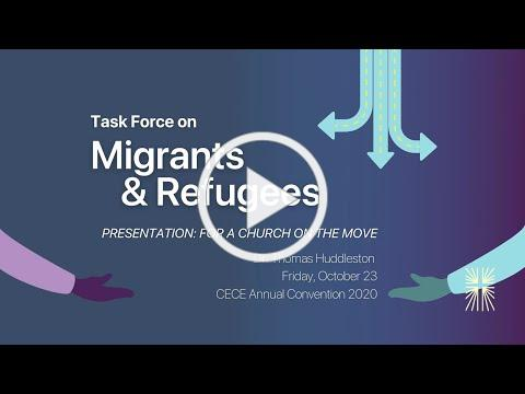 Migrants & Refugees Live Session
