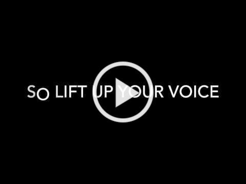 UNBOUND (lyric video)
