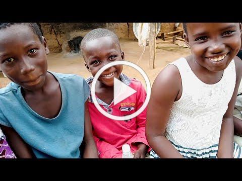 Hope for Ghana | Local School Brings Life To Ghana
