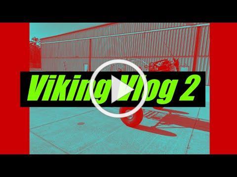 Viking Vlog Week 2