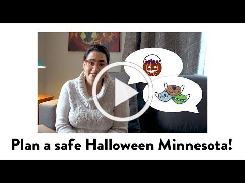 Lt. Governor Flanagan's Tips For a Safe Halloween