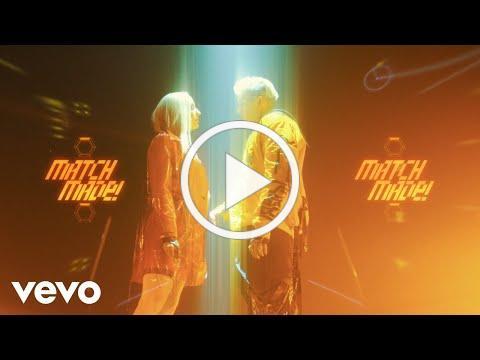 Domino Saints - Dancefreak (Official Video)