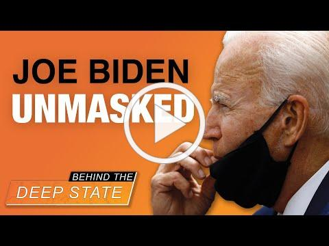 "Biden Adopts UN ""Build Back Better"" Push for New World Order"