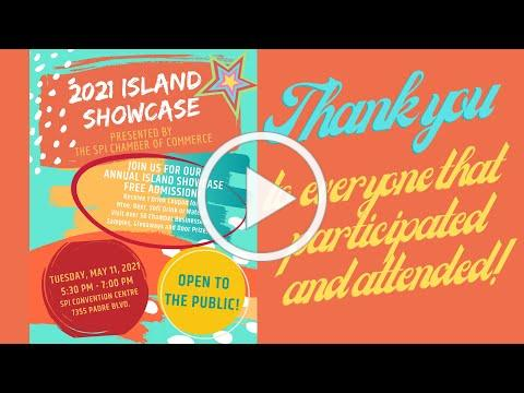 Island Showcase 2021