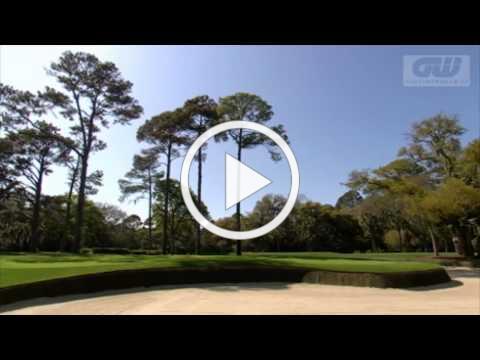 Hilton Head Island - A Golfing Mecca