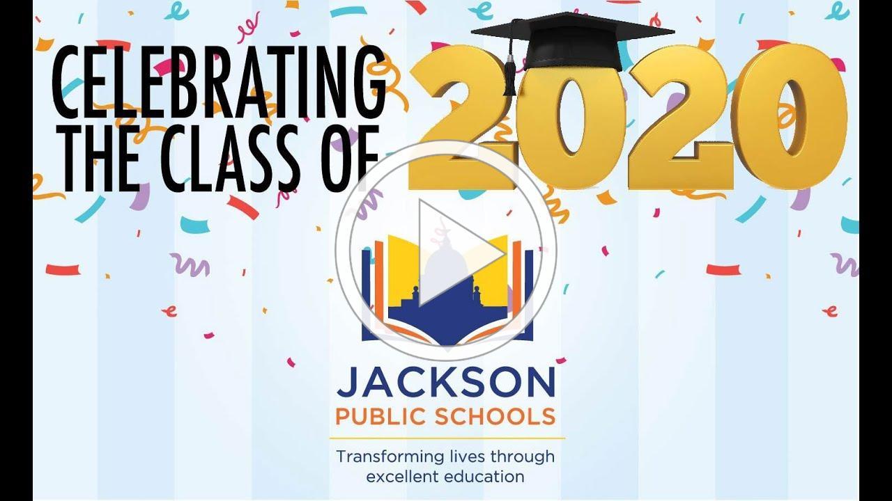 2020 Schools Graduation Presentation