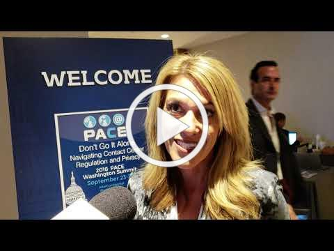 Lori Fentem Highlights the 2018 PACE Capital Hill Summit Conf.