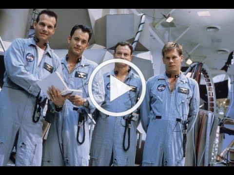 Apollo 13 - Official® Trailer [HD]