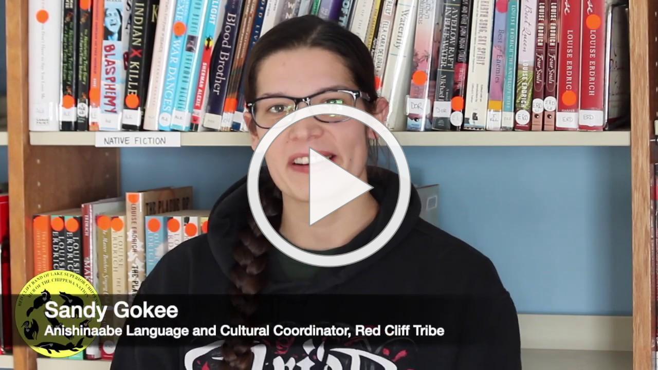 Ojibwe Phrase of the Week Feb 17