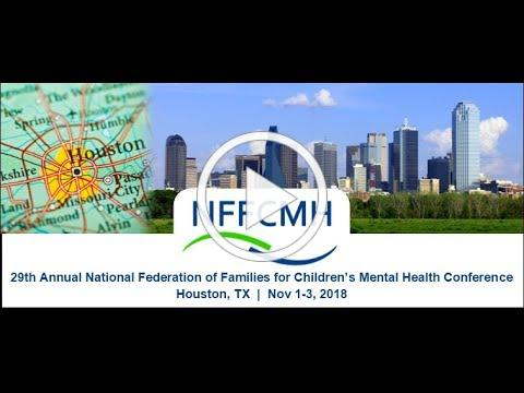 NFFCMH 29th Annual Conference