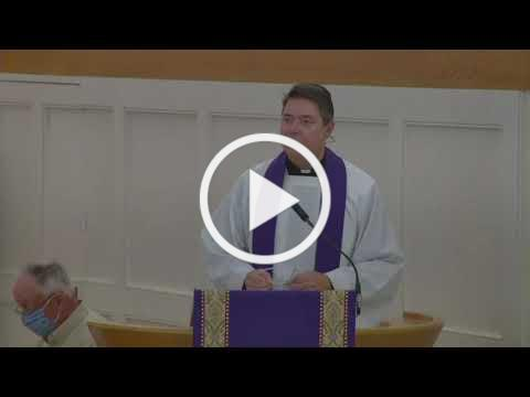 All Angels Worship Service 2.28.21