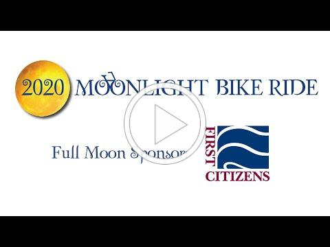 2020 Moonlight Bike Ride | Full Moon Sponsor: First Citizens Bank