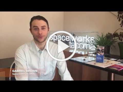 Chamber Staff Spotlight: Gabriel