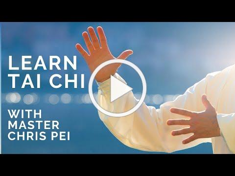 Tai Chi for Beginners - Best Instructional Video for Learning Tai Chi
