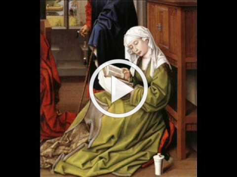 Bach BWV 51: Aria Höchster mache deine Güte with Nancy Argenta