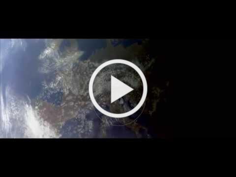 Powers of Ten - Ultimate Zoom (micro-macro - Imax combined)