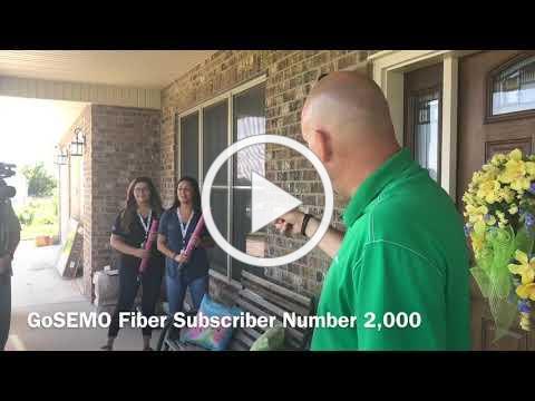 2K GoSEMO Fiber by SEMO Electric Cooperative