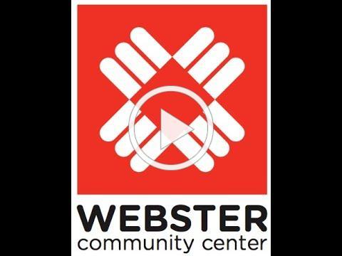 Webster Community Center Tour