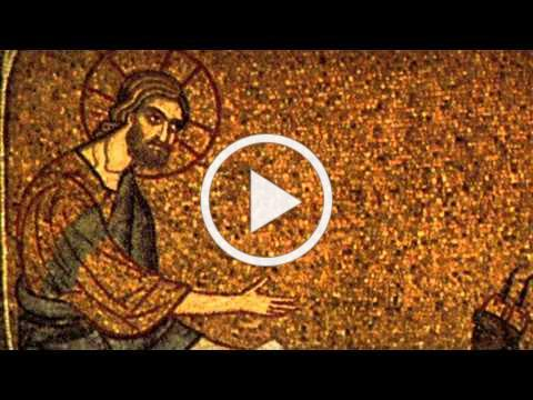 Arts and Faith: First Sunday of Lent, Cycle B