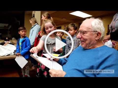 Community Kindness Crane Project