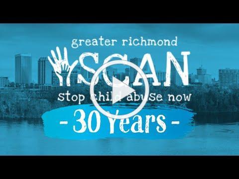 SCAN 30th Anniversary Video