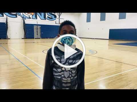 3rd Grade Student Spotlight- Anson