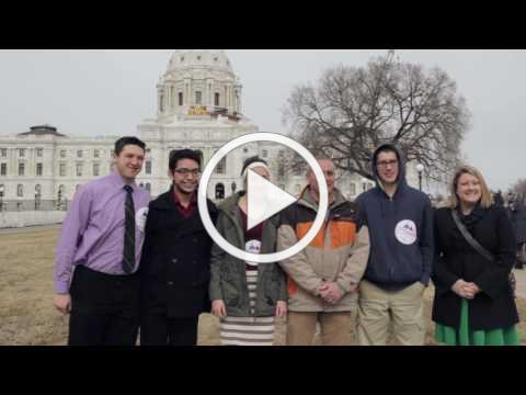 Catholics at the Capitol 2017 Highlight Video