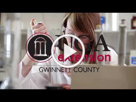 Soil Testing - Gwinnett County Extension Service