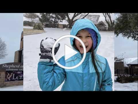 Shepherd of Life Worship Video- 2/21/21