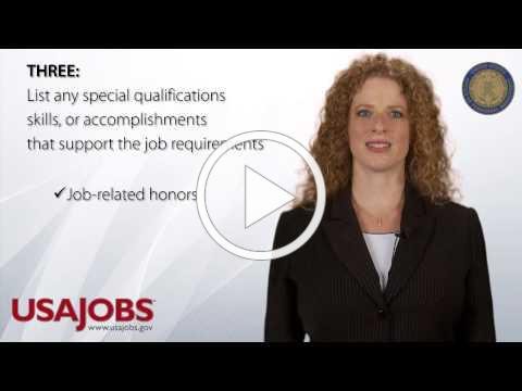 5 Tips for Communicating Your Qualifications