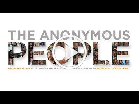The Anonymous People - Official Trailer