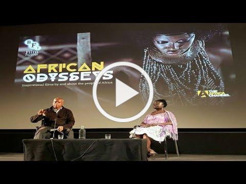 Historian Dr Ama Biney on Nzingha, Warrior Queen of Angola