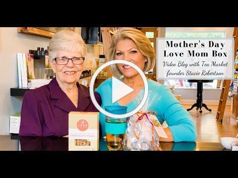 Love Mom Box 2021