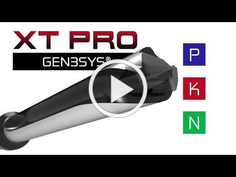 High Penetration ISO Specific - GEN3SYS® XT Pro