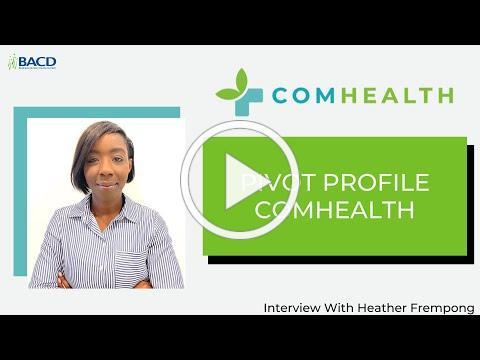 Pivot Profile - COMHEALTH