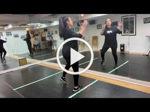 Learn the Jerusalema Dance