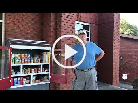 Epworth UMC, Concord, NC Share and Shop