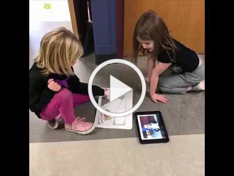 Sandhill Update - Second Grade Reading Celebration