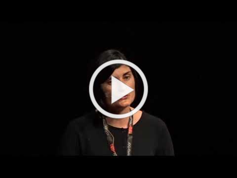 (N)ever Again - Surviving Genocide | Sandra Grudic |