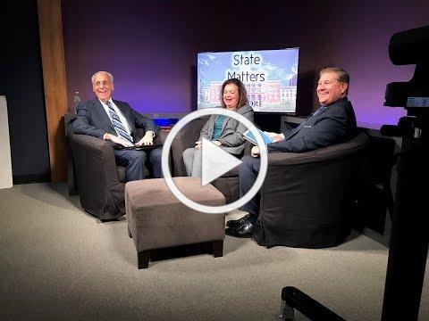State Matters Episode 33: South Shore Community Action Council
