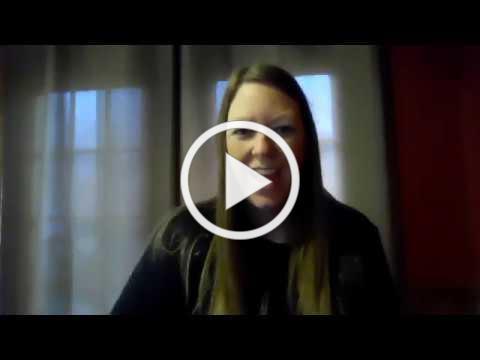 Gratitude with Meditation and Mindfulness Coordinator Becky Womboldt