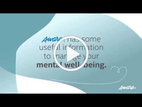Managing Your Mental Well-Being During Covid-19 | Aware