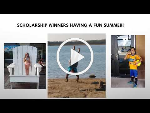 Donna Braun Scholarship 2018 video for website2
