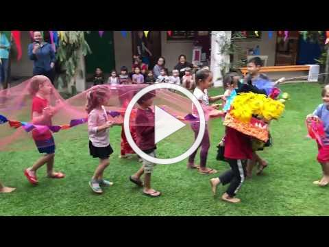 Preschool Chinese New Year 2018